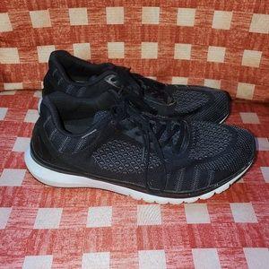 Men's Reebok Black Sneakers 9.5